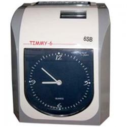 Máy chấm công thẻ giấy TIMMY 6SB