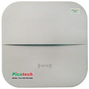 BÁO TRỘM KHÔNG DÂY SỬ DỤNG MẠNG KÉP WIFI/GSM 32 VÙNG MODEL: PCA-7000 WIFI/GSM