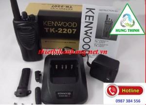 MÁY BỘ ĐÀM KENWOOD TK-2207