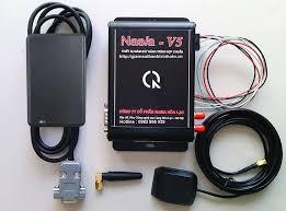 Thiết bị giám sát hành trình ô tô Nasia V5