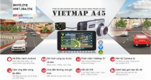 Camera hành trình Vietmap-A45