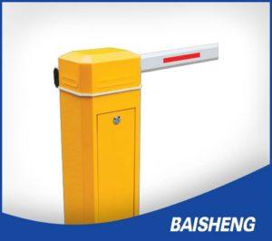 Cổng barrier giao thông BS-3306 Series ( Hãng Bisen)