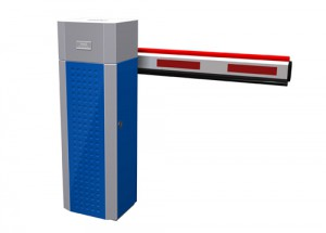 Cổng Barrier Fujica FJC-D518