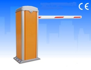Barrier tự động shinning LH-BT01