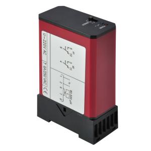 Bộ dò vòng từ TLD110 màu đỏ ( loop detector)