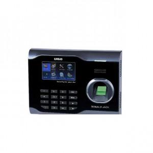 Máy chấm công vân tay và thẻ cảm ứng Ronald Jack U160C/ID