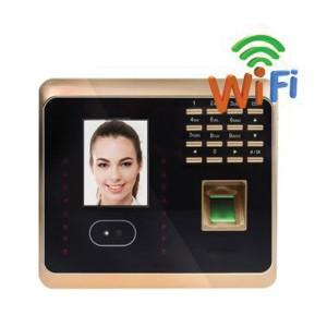 Máy chấm công wifi RONALD JACK 1000 PLUS