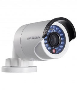 CAMERA  HIK VISION DS-2CE16COT-IRP