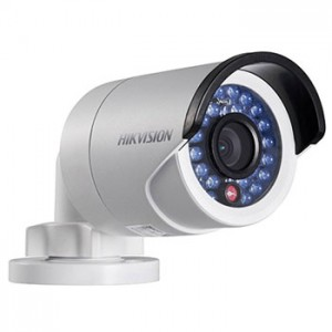 CAMERA  HIK VISION DS-2CE16DOT-IR
