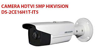 CAMERA  HIK VISION DS-2CE16H1T-IT5